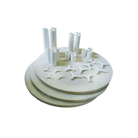 Brennplatten - Brennofen für Industrie und Handwerk