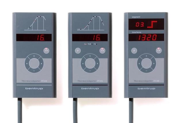 Temperaturregler Brennofen